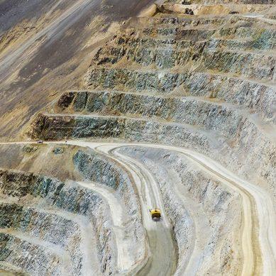 Gracias a Marcobre y Shougang la inversión minera en Ica despunta por encima del resto de regiones