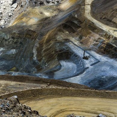 """CEO de Engie Perú: «3,000 buses eléctricos equivalen a 100 MW, lo que consume una minera"""""""