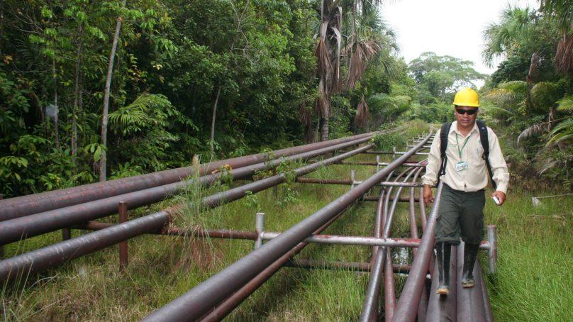 Loreto: Comunidades nativas participarán en elección de consultora para evaluar Oleoducto