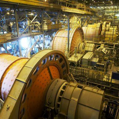 Con Quellaveco en marcha, Anglo American se convertirá en el quinto mayor productor de cobre del mundo