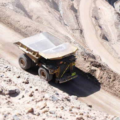 Reino Unido, la nación que más invierte en minería en el Perú