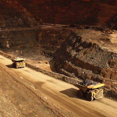 Perú se mantiene como segundo productor mundial de cobre, plata y zinc