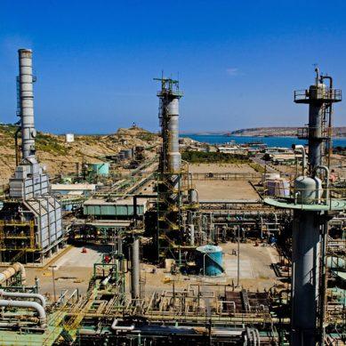 Refinería de Talara: planean invertir US$35.7 millones para producir más hidrógeno