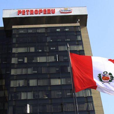 Carlos Paredes Lanatta es el nuevo presidente de Petroperú