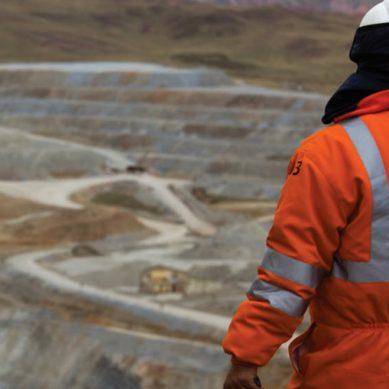 Irene Letts, accionista con el 9.9% de participación en minera Volcan, renuncia al cargo de directora