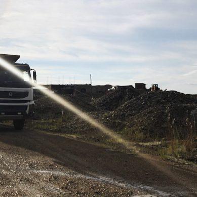Las Bambas reinicia transporte de minerales a puerto de Matarani