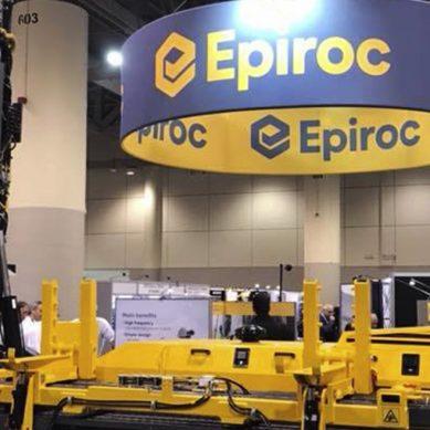 Epiroc potencia su presencia en exploración minera con adquisición de Fordia