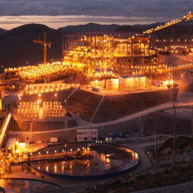 MMG: Las Bambas reanudó transporte de concentrados hacia puerto Matarani