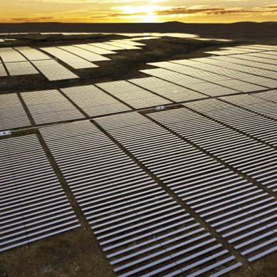 Buenaventura evalúa construir planta solar de 20 megavatios para su proyecto de oro San Gabriel