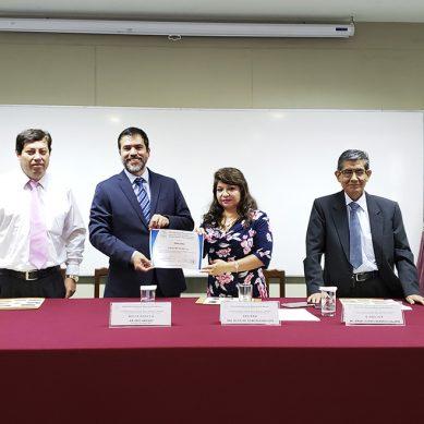 Metso Perú otorga 'software' Bruno a la Universidad Nacional Mayor de San Marcos