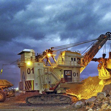 Chile: Cartera de proyectos mineros valorizada en más de US$ 72,000 millones