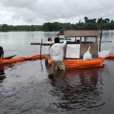Priorizan la remediación ambiental de once sitios de la cuenca del río Marañón