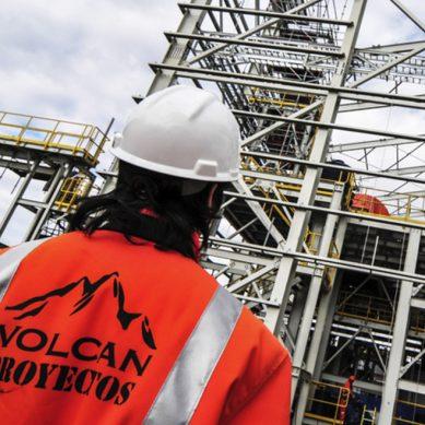 Romina y Alpamarca, el futuro en el que se respalda la minera Volcan