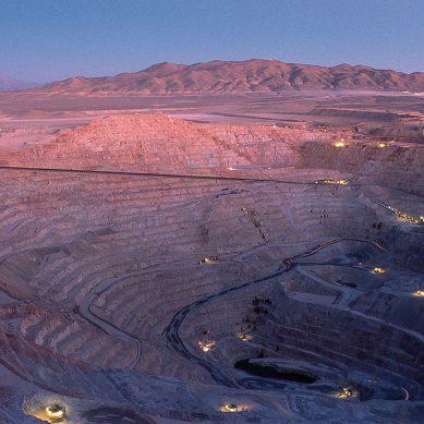 Naturgy, concesionaria de gas natural en Perú, negocia con dos potenciales clientes mineros