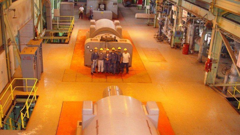 Shougang Generación Eléctrica vendió 5% más de energía por mayor consumo de minera
