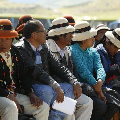 Reuniones virtuales entre mineras y comunidades serán la nueva normalidad