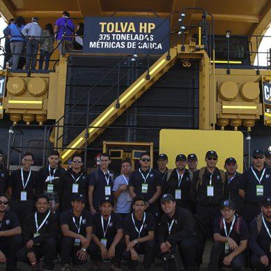 Exponor 2019 confirma presencia de delegaciones técnicas de grandes compañías