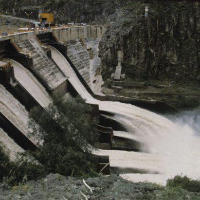 Producción nacional de energía creció 5,8% en marzo por mayor contribución de hidroeléctricas