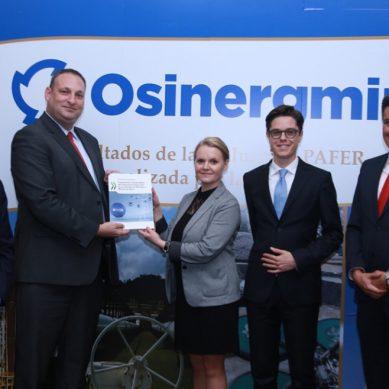 Estudio de la OCDE: Osinergmin es un organismo regulador competente