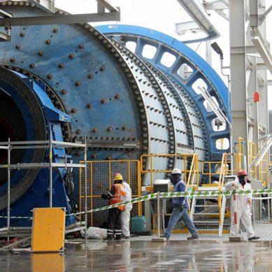 Constancia realizará mantenimiento de seis días a planta y añadirá nuevos equipos