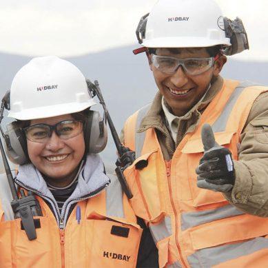 Obesidad, colesterol y triglicéridos, las alertas de salud para todo trabajador minero