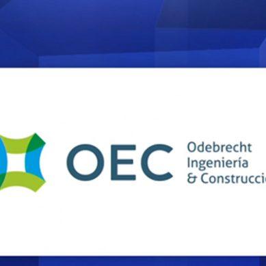 Odebrecht reniega de su corrupto pasado y ahora se llamará OEC
