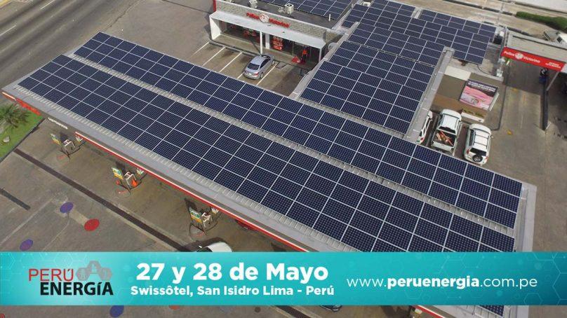 Total planea incursionar en la energía limpia y electromovilidad en Perú