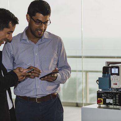 ACS480, el variador de ABB pensado para la alta efiencia energética en la industria