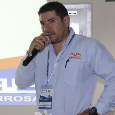 Ferrosa dará cátedra sobre experiencias en Las Bambas, Chinalco, Buenaventura y Antamina