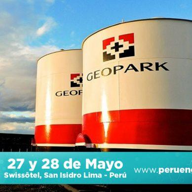 Geopark: Situche Central extraerá su primer petróleo a fines del 2020