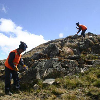 Comienza exploración de proyecto de cobre y plata, ubicado a 30 km de Tarapoto