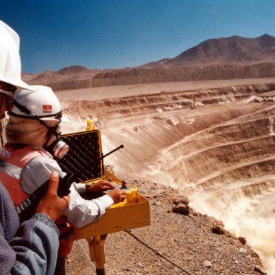 Chile accede a información de minería peruana, con la venia del MEM