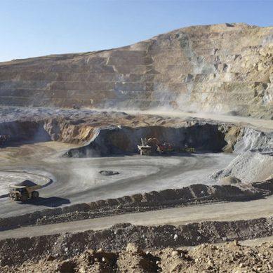 Pampa de Pongo: Jinzhao Mining Perú recibe el visto bueno para incluir campamento transitorio