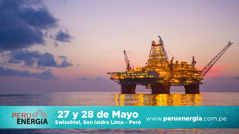 Perupetro: Por primera vez buscarán petróleo a 400 metros de profundidad en mar peruano
