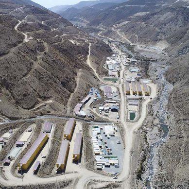 Moquega, Ica y Junín lideran inversión minera por megaproyectos, pero en Arequipa cae en 22%