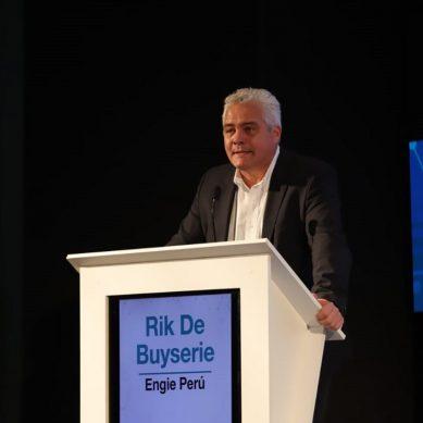 """CEO de ENGIE: """"Queremos ser líder en la transición a cero carbono como servicio"""""""