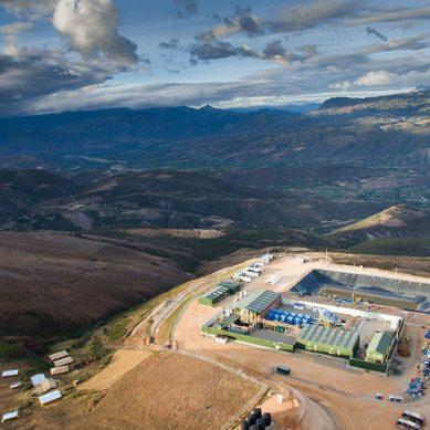 Cajamarca: Shahuindo triplicará su producción de oro este año