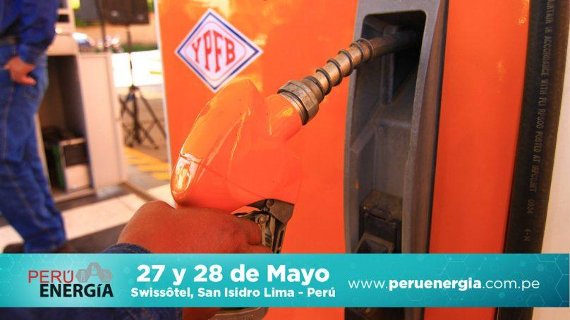 Por un litro de gasolina más limpia y potente, bolivianos pagarán «S/ 1.80»