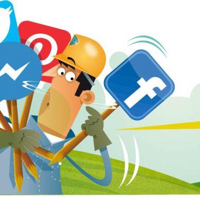 Minería en tiempos de redes sociales