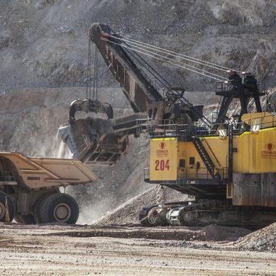 Accidente mortal en división minera de gigante estatal Codelco