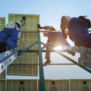 Energías renovables generaron 11 millones de empleos a nivel mundial en 2018