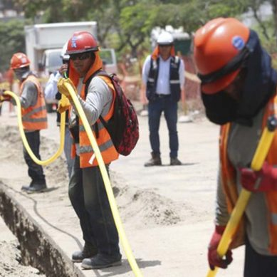 Más de 4 millones de peruanos ya cuentan con los beneficios del gas natural: Ministro Juan Liu