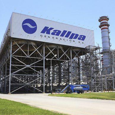 Engie y Kallpa evalúan comprar gas boliviano para sus operaciones de generación eléctrica