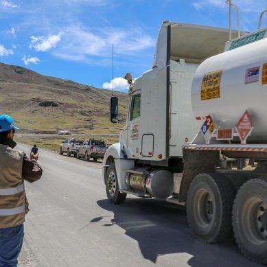 Dirigentes comuneros de Espinar y Chumbivilcas presentan demanda para anular «doble estado de emergencia»