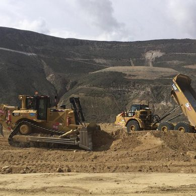 Yanacocha denuncia presiones ajenas para conceder frentes de trabajo en Quecher Main