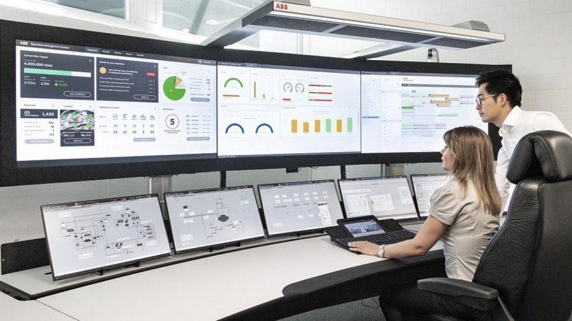 Cuarentena eleva demanda de digitalización de procesos en minería: ABB