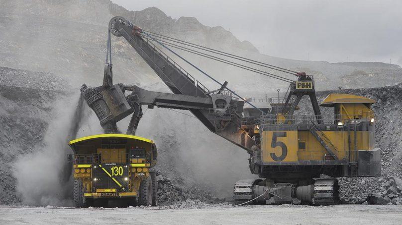 Pese al bajón productivo de Antamina, accionista Glencore mejora en 8% volúmenes de zinc