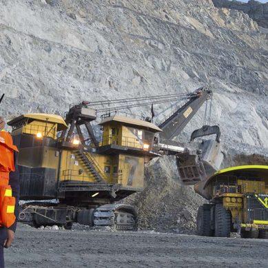 Retrocede producción de zinc en mayo por menores rendimientos de Antamina, Volcan y Nexa