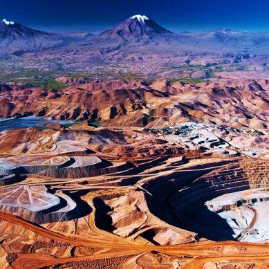 Bajas leyes y recuperaciones golpean producción de Cerro Verde en primer semestre del 2019