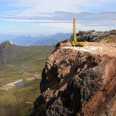 Exploración minera global se verá «muy afectada» este 2020 por el Covid-19